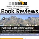check out the book reviews on SA-Venues.com