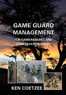 Game Guard Management by Ken Coetzee